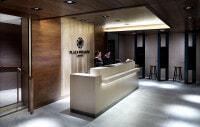 Plaza Premium Lounge - London Heathrow Terminal 4 (LHR)