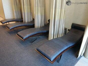 United Global First Lounge - London Heathrow (LHR)