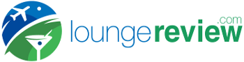 LoungeReview.com logo