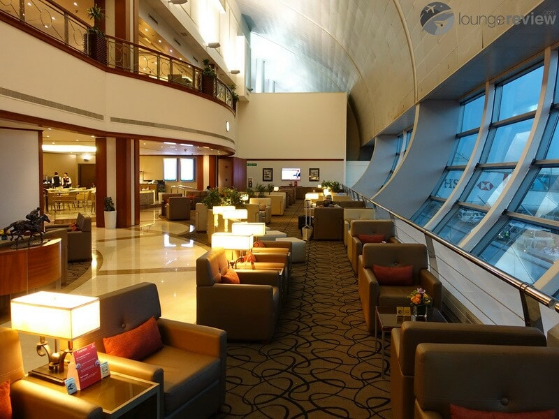 DXB emirates first class lounge dxb t1c 02761