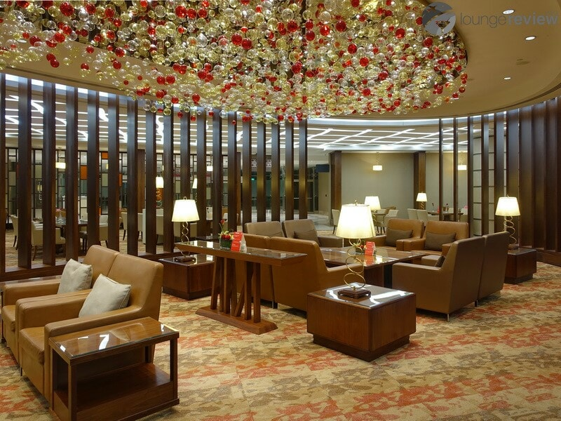 DXB emirates first class lounge dxb t3a 04731