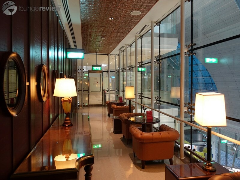 DXB emirates first class lounge dxb t3a 04764