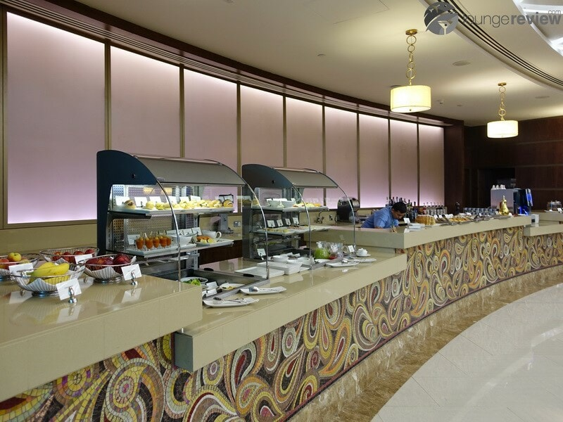 DXB emirates first class lounge dxb t3a 04829