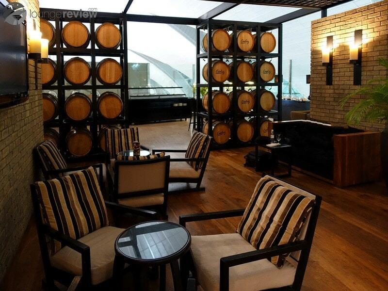 DXB lounge at b the hub dxb 02607