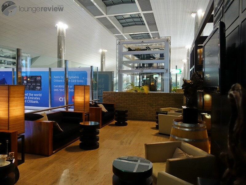 DXB lounge at b the hub dxb 02632