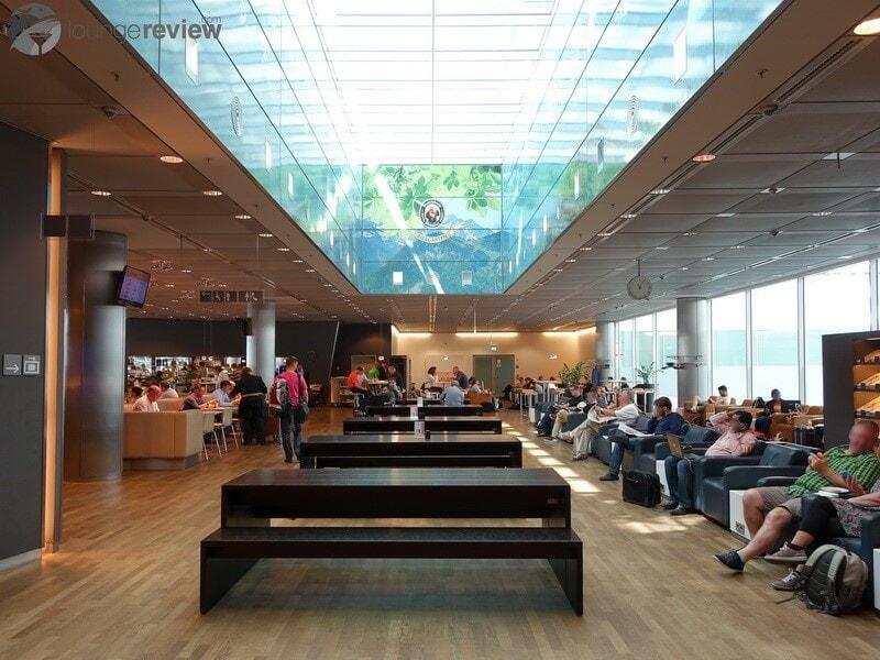 MUC lufthansa business lounge muc schengen g28 07350