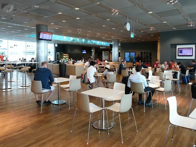 MUC lufthansa business lounge muc schengen g28 07366