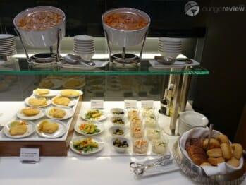 Lufthansa Senator Café - Munich (MUC)