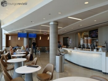 American Airlines Admirals Club - Chicago O'Hare (ORD) Concourse G