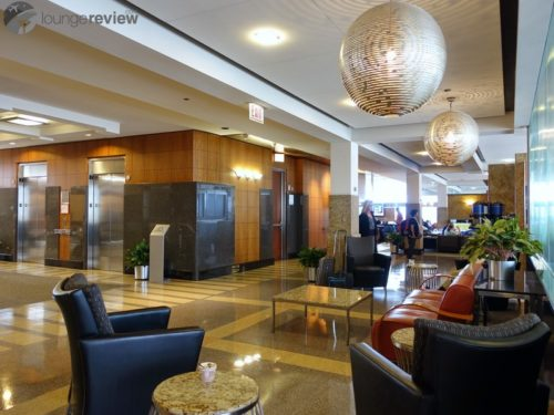 American Airlines Admirals Club – Chicago O'Hare (ORD) Concourse H/K