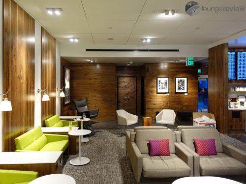The Centurion Studio - Seattle (SEA)