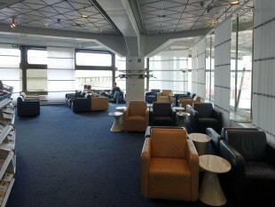 TXL lufthansa business lounge txl 07588