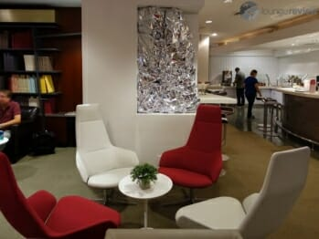 Art & Lounge - New York/Newark, NJ (EWR)
