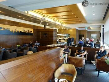 Dan Lounge - Tel Aviv, Israel (TLV) Concourse B