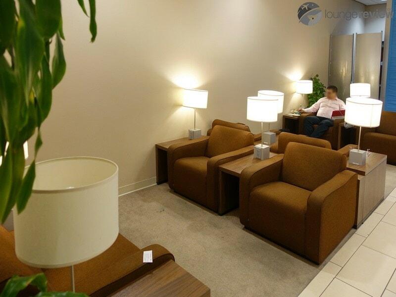IAH klm crown lounge iah 00145