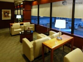 United Club - Houston Intercontinental (IAH) Terminal C South