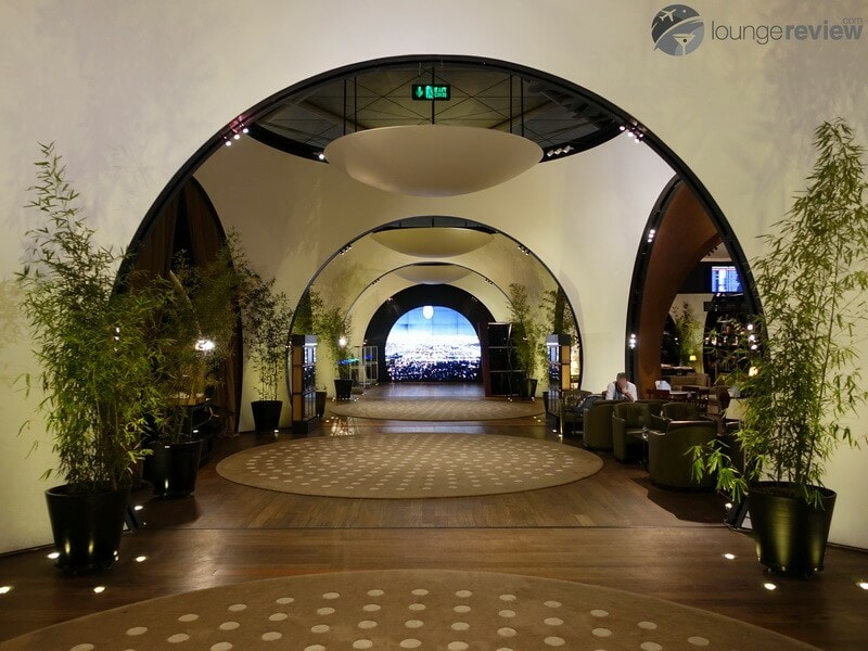 IST turkish airlines lounge istanbul ist international 00888