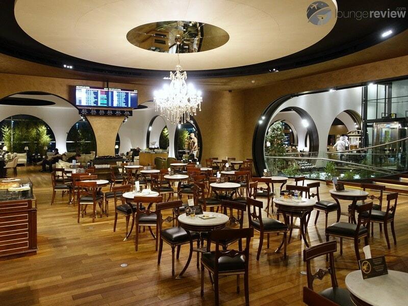 IST turkish airlines lounge istanbul ist international 00948