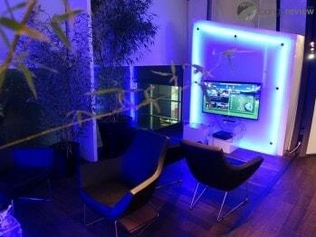 Turkish Airlines Lounge Istanbul - Istanbul Ataturk (IST) International Terminal
