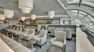 © Copyright Airport Lounge Development