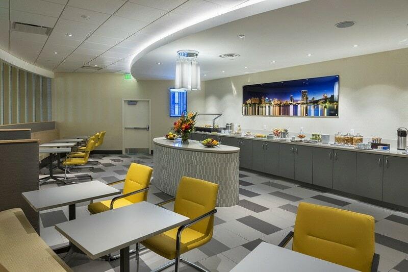 © Copyright Airport Lounge Development