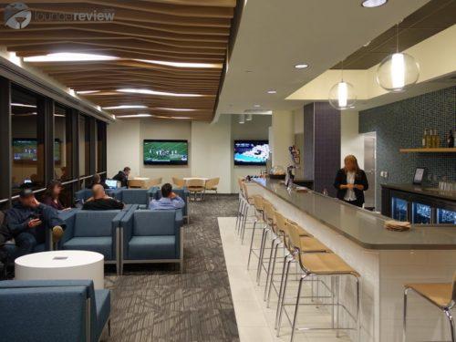 Alaska Airlines Board Room - Seattle-Tacoma (SEA) North Satellite