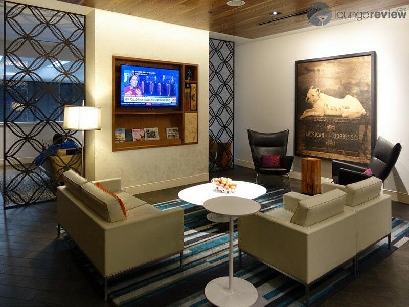SFO american express the centurion lounge sfo 02316