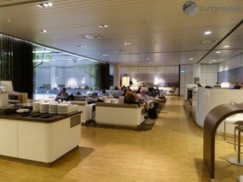 Aspire Lounge 26 - Amsterdam Schiphol (AMS)