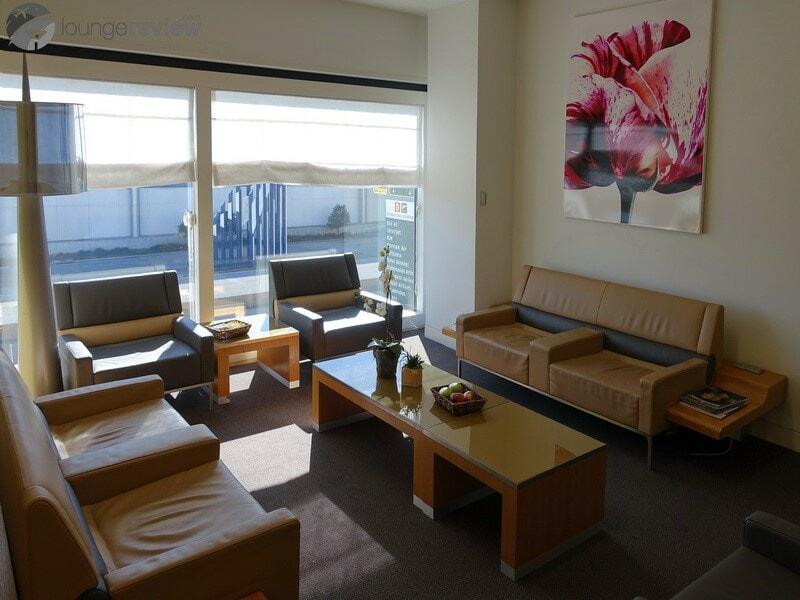 IAH air france lounge iah 02510