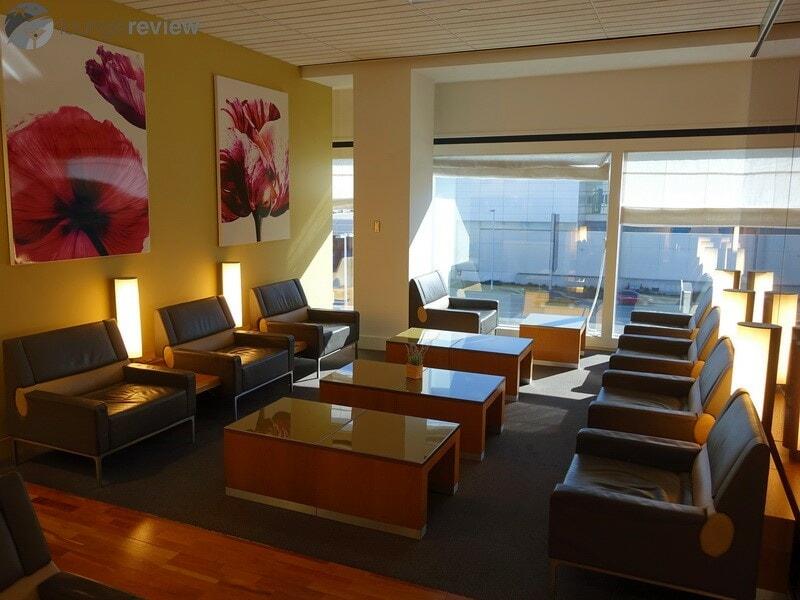 IAH air france lounge iah 02533