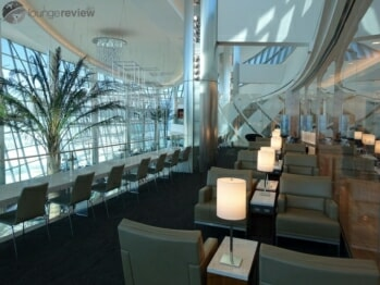 United Club - San Diego, CA (SAN)
