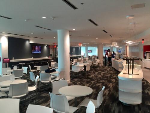 Avianca Lounge - Miami, FL (MIA)   © Avianca