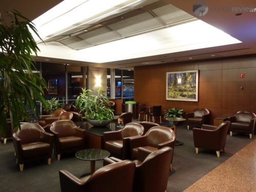 United Club - Chicago O'Hare (ORD) Gate C16