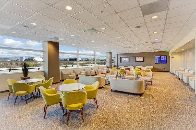 © Airport Lounge Development