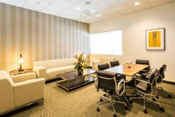 The Club at SJC - San Jose, CA (SJC) | © Airport Lounge Development