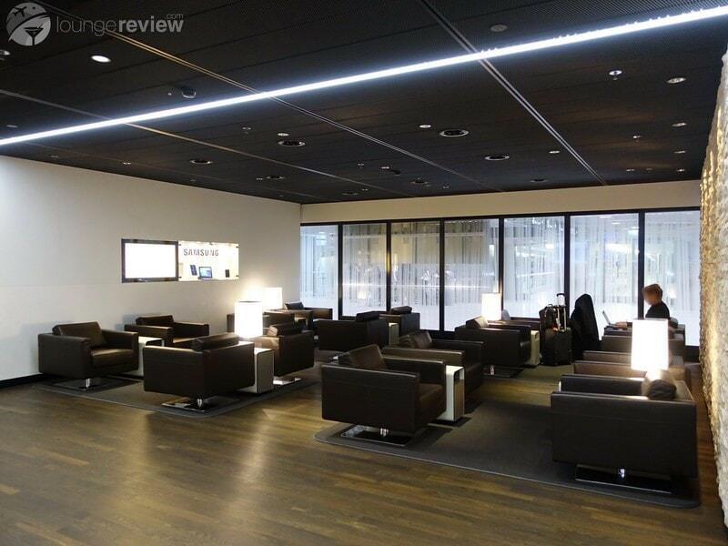 ZRH swiss arrival lounge zrh 07300
