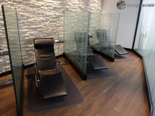SWISS Arrival Lounge – Zurich, Switzerland (ZRH