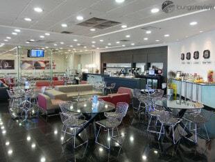 ATH aegean business lounge ath 07873