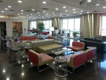 Aegean Business Lounge - Athens (ATH)