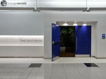 American Express The Centurion Lounge - Las Vegas, NV (LAS)