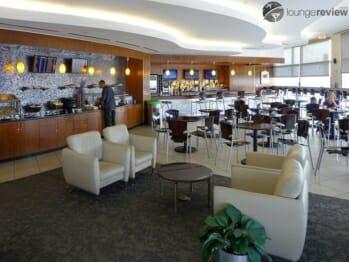 United Club - Las Vegas, NV (LAS)