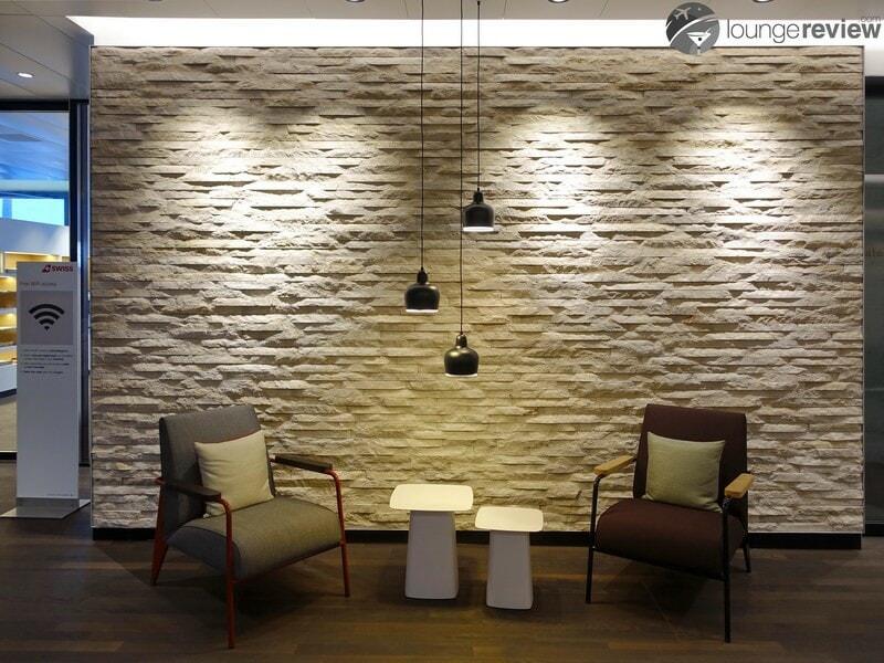 ZRH swiss business lounge zrh concourse e non schengen 07260 1