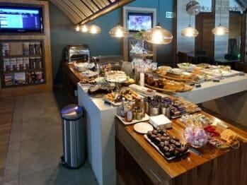 Bidvest Premier Lounge – Cape Town (CPT) International Terminal