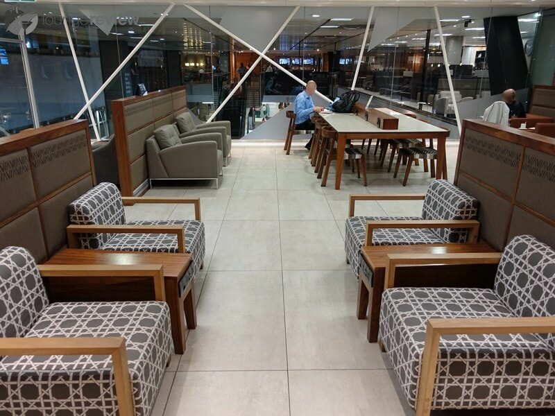 JNB south african airways via lounge jnb domestic 00211