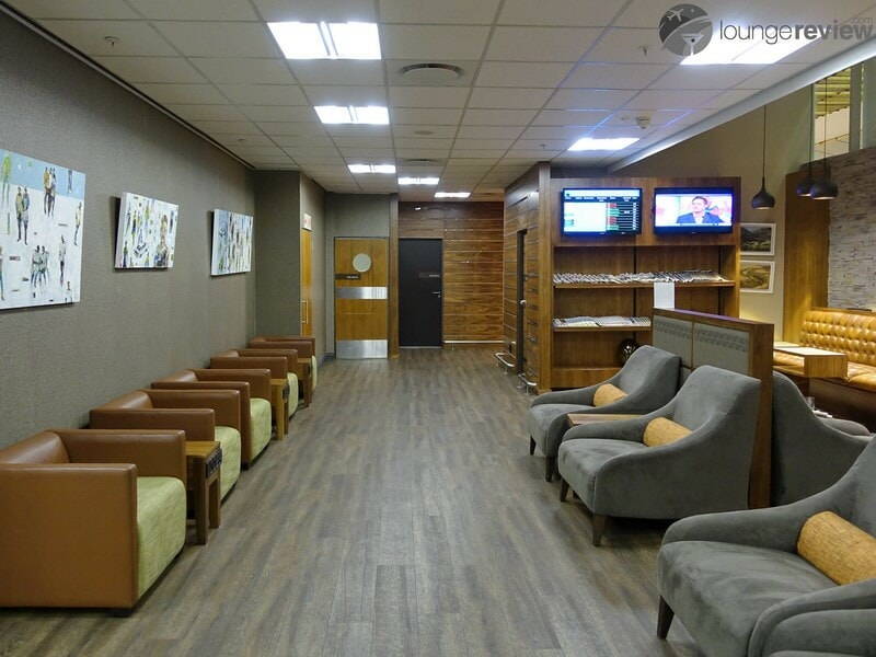 JNB south african airways via lounge jnb domestic 00231