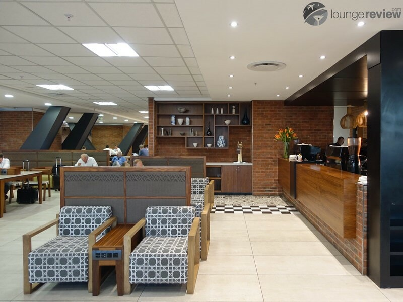 JNB south african airways via lounge jnb domestic 00349