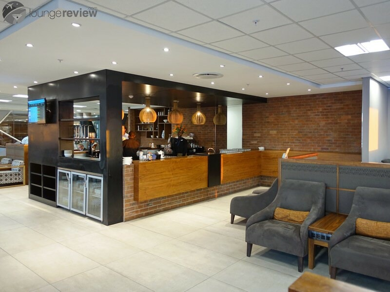 JNB south african airways via lounge jnb domestic 00354