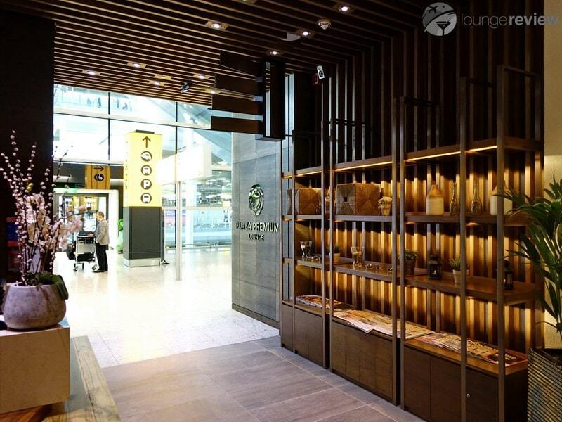 LHR plaza premium arrivals lounge lhr t2 09500