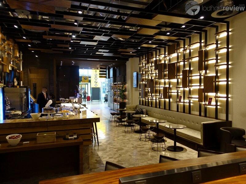 LHR plaza premium arrivals lounge lhr t2 09533
