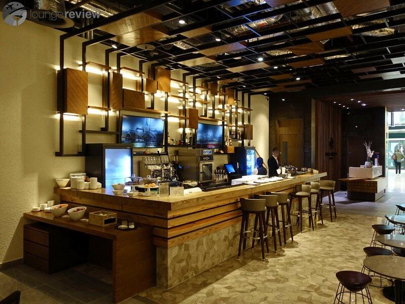 LHR plaza premium arrivals lounge lhr t2 09544